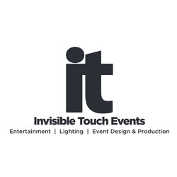 Invisible Touch Events